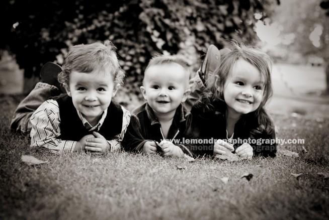 cute kiddos
