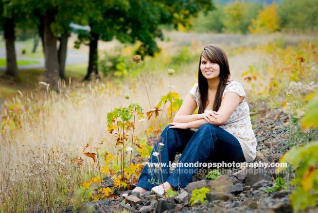 KHS senior photos
